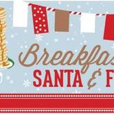 Annual Breakfast with Santa