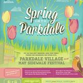 Parkdale Art Club Annual Spring Sale