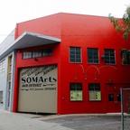 South of Market Cultural Center (SOMARTS)