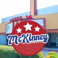 McKinney Half Marathon
