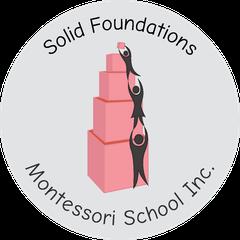 Solid Foundations Montessori School Inc.