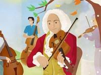 Vivaldi and the Four Seasons