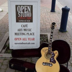 Open Mic Nite @ the Cafe