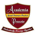 Academia Preescolar Spanish Immersion