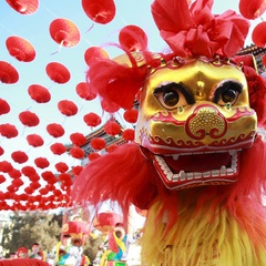 Save the Date: Northside's Lunar New Year Spectacular 2019