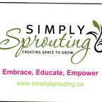 Simply Sprouting
