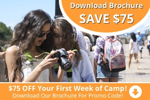 Ottawa Special: Save $75 OFF Camp