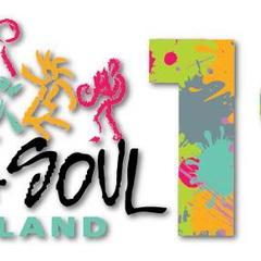 Art & Soul: Gospel Stage