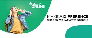 Meet International Universities Admission Directors with Access Online Master Event, April 25