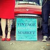 Vintage Redefined Market