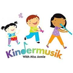 Kindermusik with Miss Annie