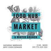 BFF Food Hub Winter Market