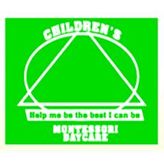 Children's Montessori Day Care
