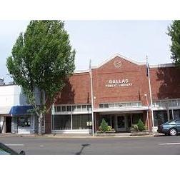 Dallas Oregon Library