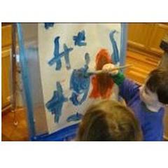 Blue Frogs Jump LLC Preschool