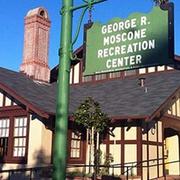 Moscone Rec Center