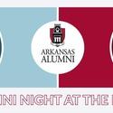 Alumni Night at the Mavs