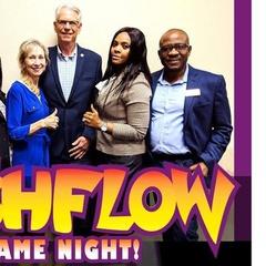 Family Cashflow Game & Pizza Night