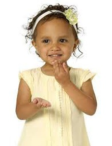 Toddler Sign Language