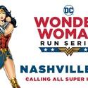 Nashville, TN Race