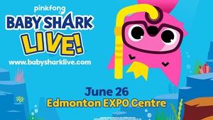 Baby Shark Live!