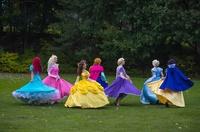 Ottawa Princess and Superhero Dance Party