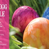 Easter Egg Scramble!