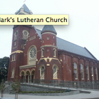 St. Mark's Lutheran Church