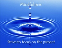 Mindfulness for the New Year 2018