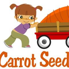 Carrot Seed Preschool