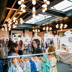 The ShopUp SF: Children's Boutique Pop Up