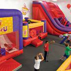 BounceU of Plano