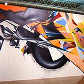 Not For Sale: Graffiti Culture in Oklahoma