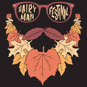 25th Annual Hairy Man Festival