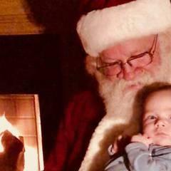Sunday Brunch with Santa