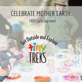 Kid-friendly Earth Day Celebration