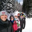VYP Rotaract Winter Retreat