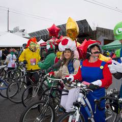 2020 Worst Day of the Year Ride