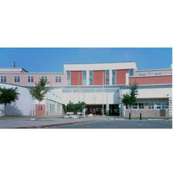Clint Small Middle School