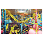 Galaxyland @ West Edmonton Mall