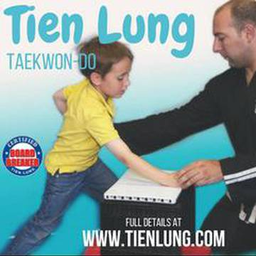 Tien Lung Taekwon-Do (HQ)'s promotion image