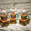 2020 LunarFest Celebrations - Year of the Rat