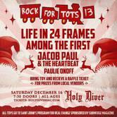 Life In 24 Frames: Rock For Tots Concert