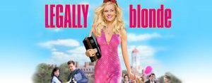 FREE-B: Legally Blonde   Outdoor Movie at Beacon Hill Park