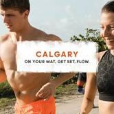 Wanderlust 108 Calgary 2018