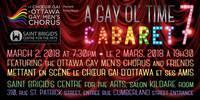 A Gay Ol' Time Cabaret 7