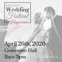 Hayward International Wedding Festival