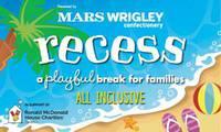 RECESS: A Playful Break for Families