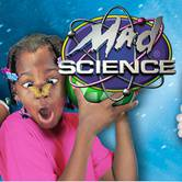 Mad Science Strike Camps