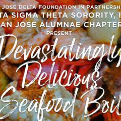 Devastatingly Delicious Seafood Boil